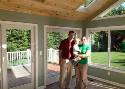 Home Addition Projects